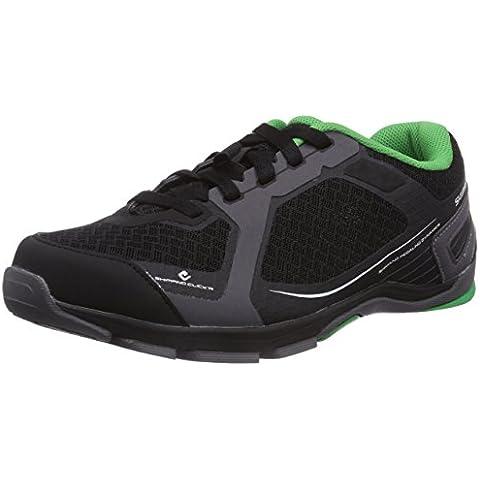 ShimanoE-SHCT41L - Zapatos de Bicicleta de montaña Unisex adulto