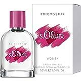 S. Oliver Friendship Magenta 30 ml Eau de Toilette