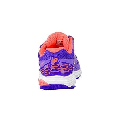 New Balance Mädchen Nbkv680cpp Pumps Viola (Purple Orange)
