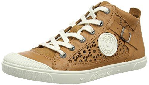 Pataugas Loann A F2B, Sneaker Bassa Donna, Marrone (Marrone (cammello)), 37