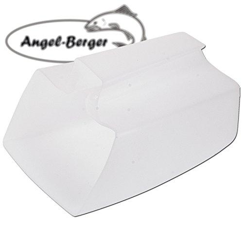Angel Berger Bootsschöpfer