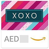 Amazon.ae eGift Card - XOXO