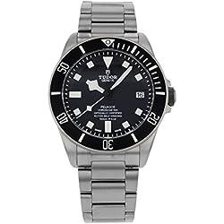 Tudor pelagos Negro 25600tn-bkti–Reloj de hombre