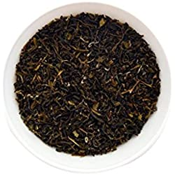 Pure Darjeeling Green Tea, Whole Leaf Tea, Slimming Tea, Rich in Antioxidants, 100 Gm