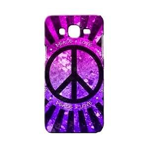 G-STAR Designer 3D Printed Back case cover for Samsung Galaxy E5 - G5997