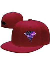Galaxy Diamond Baseball Caps Snapback Trucker Hats Snapbacks 8b5f1ca5640