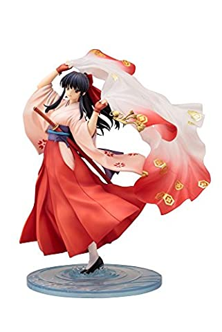 ARTFX J Sakura Wars Sakura Shinguji 1/8 Scale PVC Painted FigureKOTOBUKIYA