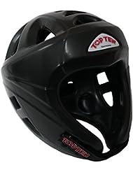 TOP TEN casco Avantgarde, todo el año, unisex, color Negro - negro, tamaño small