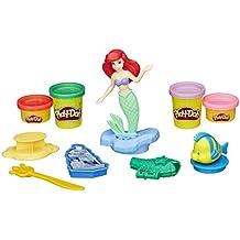 Play-Doh - Set Disney Ariel (Hasbro B5529EU4)