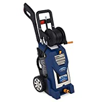 Ford FPWE2000 160BAR High Pressure Washer with Two Brushes