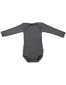 Dilling Baby Langarm Body aus 10