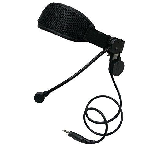 Z Tactical Airsoft Cobra Tea Lightweight Radio Headset Z043