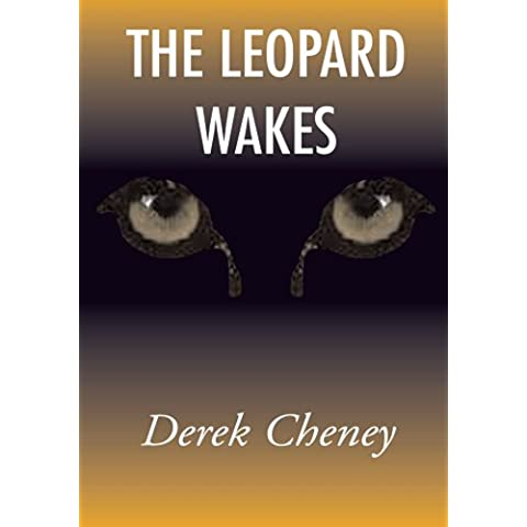 THE LEOPARD WAKES (English Edition)