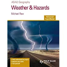 Weather and Hazards Advanced Topic Master