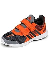 Adidas Hyperfast 2.0 CF K, Zapatillas de Deporte para Niños