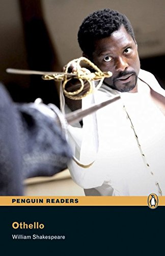 Penguin Readers 3: Othello Book & MP3 Pack (Pearson English Graded Readers) - 9781447925729