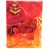 NATRAJ ORIGINAL Plastic Photo Album (4x6 inch, Multicolour)