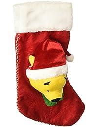 chaussette de nol disney winnie the pooh 457 cm - Chaussette De Noel Disney