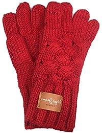 Amazon.fr   Pepe Jeans - Gants et moufles   Accessoires   Vêtements 0dc4272607f