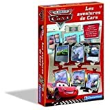 Clementoni - 62546 - Jeu éducatif - Cars - Classe les séquences