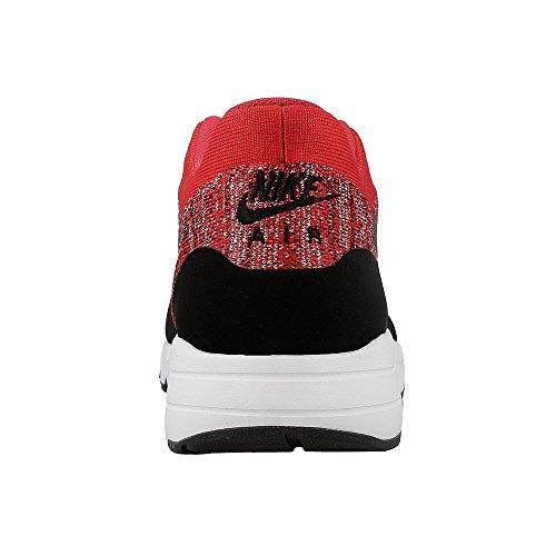 Nike  Alphaballer mid,  Scarpe da skateboard uomo Stealth/Elettrico