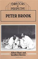 Peter Brook (Directors in Perspective)