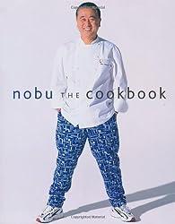 Nobu: The Cookbook by Nobu Matsuhisa (2001-10-12)