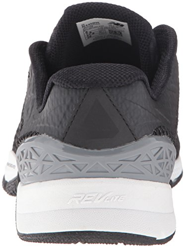 New Balance Training, Chaussures de Fitness Homme Black