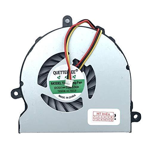 Lüfter/Kühler - Fan kompatibel für HP 245 G3, 255 G3, 240 G3 - Hp Heatsink Fan