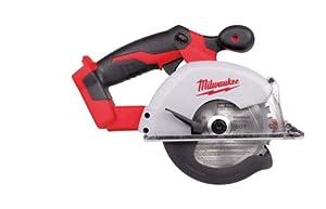 Milwaukee HD18 MS-0 M18 Metal Saw