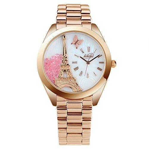DIDOFà Armbanduhr 3d Damen df-1000gr