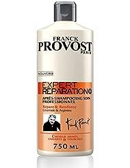 Franck Provost - Expert Réparation+ Après-Shampooing Soin Professionnel Répare & Renforce - 750 ml