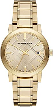 Burberry BU9033 For Unisex Analog, Dress Watch