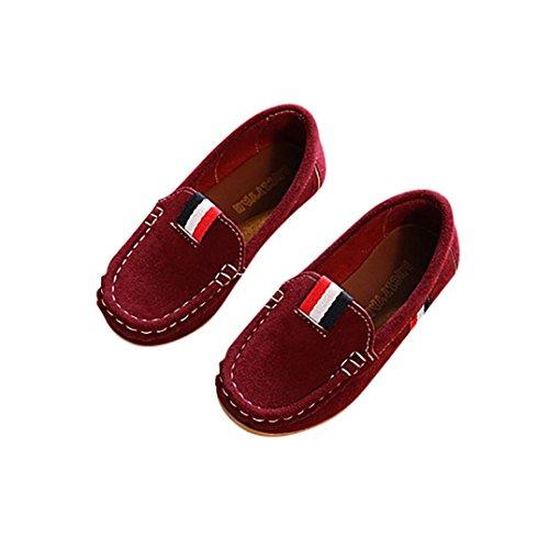 PAOLIAN Verano Cómodo Zapatos Niñas Niños Antideslizante