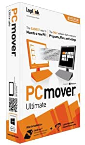 Laplink PCmover Ultimate (PC)
