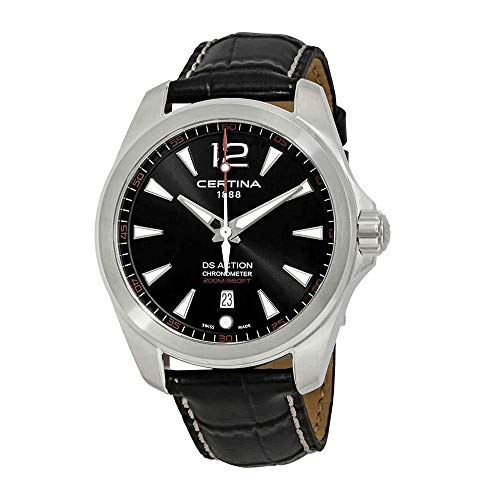 Certina DS Action C032.851.16.057.01 Herren Armbanduhr