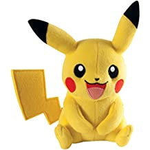 Pokemon Plush Figure Pikachu 20 cm Tomy Peluches