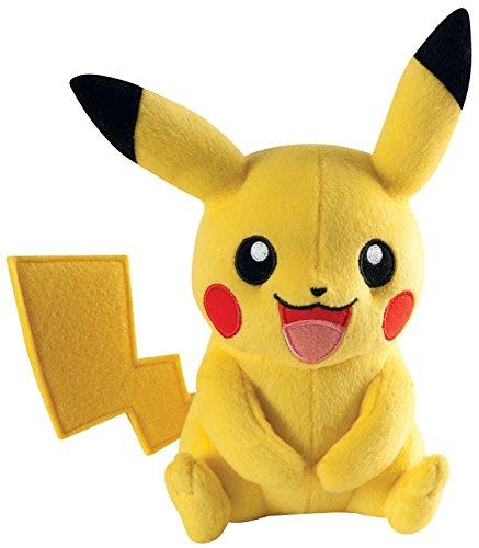 Pokemon Plush Figure Pikachu 20 cm Tomy Peluches