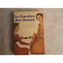 La chambre des dames / Bourin, Jeanne