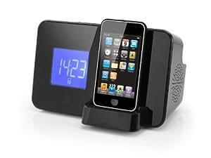 Audiosonic CL-1461 Radio/Radio-réveil MP3