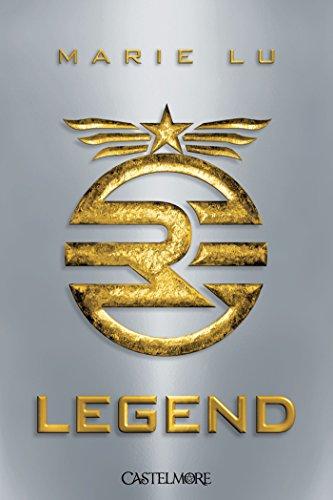 Legend: Legend, T1 par Marie Lu