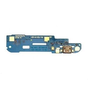 Eingang-Ladekabel Kabel Flex Notebook Ersatz für HTC Desire 610