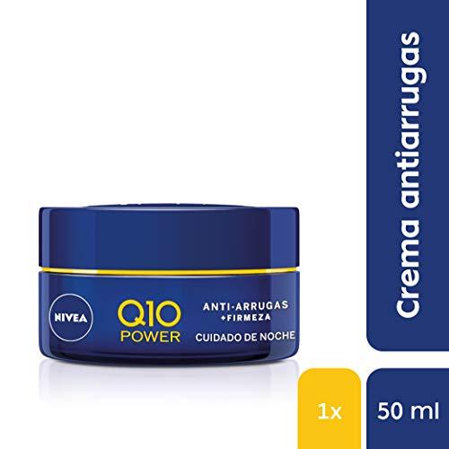 NIVEA Q10 Power Antiarrugas Cuidado Noche