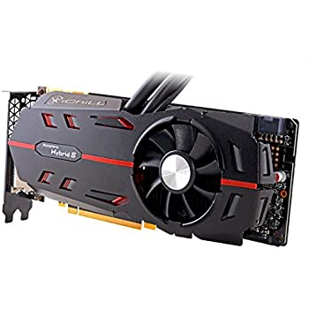 Inno3D GeForce GTX 1080 8 GB GDDR5X - Tarjeta gráfica (GeForce GTX 1080, 8