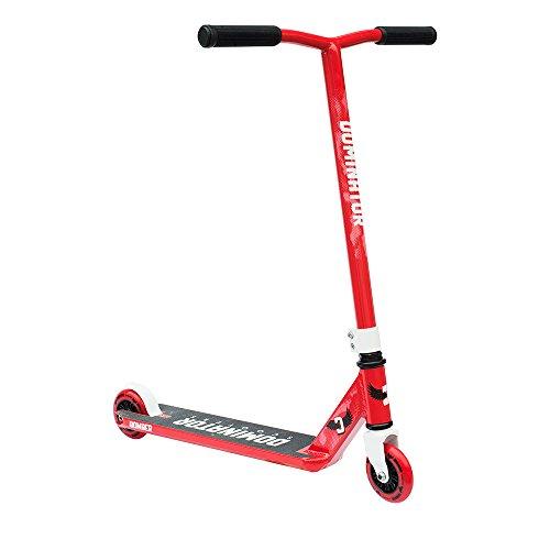 Dominator Bomber Pro Stunt-Roller, verschiedene Farben Pro Street Roller