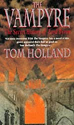 The Vampyre by Tom Holland (1996-08-08)