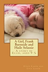 A Girl, Frank Burnside and Haile Selassie: A life-changing story Paperback