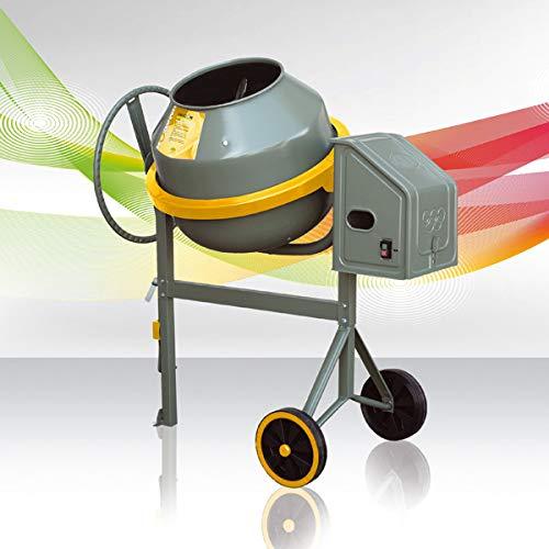 Hormigonera Electrica Supermix - 7308400