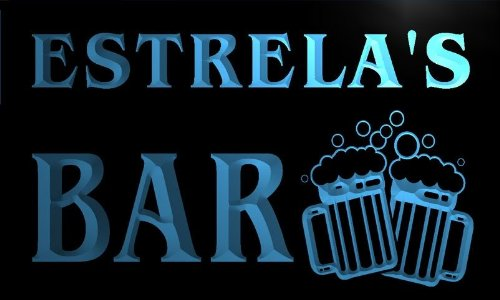 w057741-b-estrela-name-home-bar-pub-beer-mugs-cheers-neon-light-sign-barlicht-neonlicht-lichtwerbung