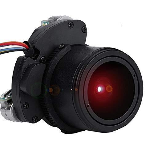 VBESTLIFE CCTV-Überwachungskamera 2.8-12mm Automatischer Zoom-Fokus, 3MP High Definition MTV-Nachtsicht-IR-Board-Objektiv für IP-Kamera
